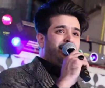 دانلود آهنگ محلی سبزواری از محسن دولت