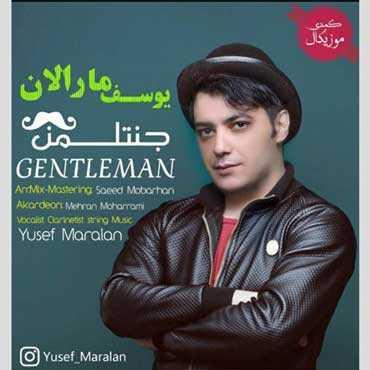 Yousef-Maralan-Gentelman