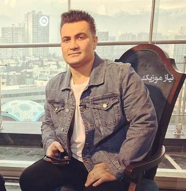 دانلود گلچین بهترین آهنگ های آرمین نصرتی