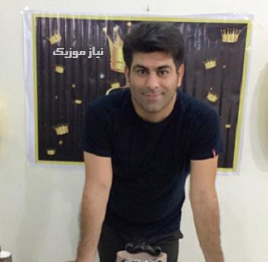دانلود گلچین بهترین آهنگ های امید محمودی