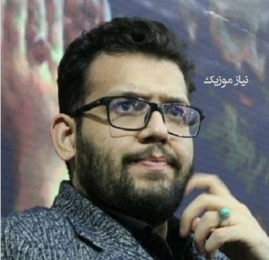 دانلود گلچین نوحه های علیرضا اسفندیاری