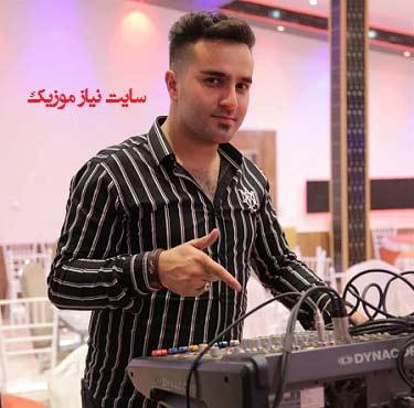 دانلود گلچین بهترین آهنگ های احمد نیکزاد