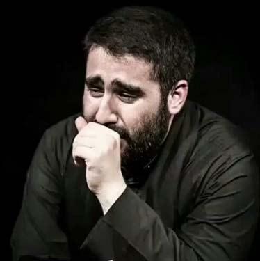 دانلود نوحه سقای دشت کربلا ابوالفضل از حسین طاهری