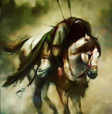 دانلود مداحی قافله سالار من کجایی ای دوای دردم حسین شریفی