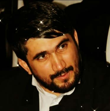 دانلود نوحه لای لای گوزومون نوری از محمد باقر منصوری