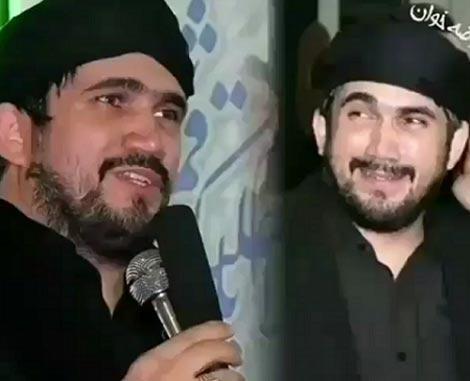 دانلود مداحی محمد باقر منصوری