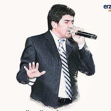 دانلود گلچین بهترین آهنگ های ابراهیم ارکال