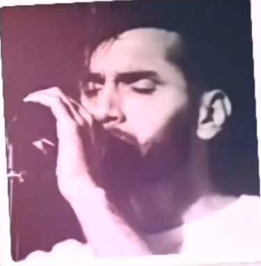 دانلود آهنگ محمد منصورپور اعتیاد