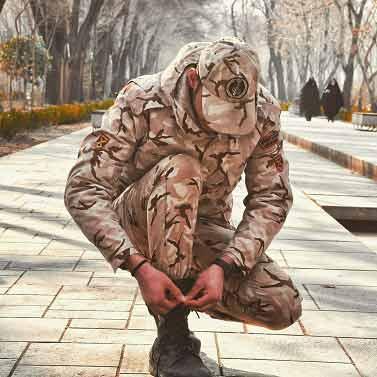 دانلود آهنگ هجده ساله شدم دوسال سربازی حسین عاشقی