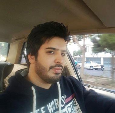 دانلود آهنگ دست رو دلم نذارید این دل خسته خونه محسن دولت