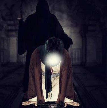 دانلود مداحی آخرین نماز حیدر است مهدی رسولی