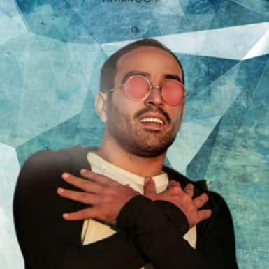 دانلود آهنگ تو ماه من باش بیا تو مالکم باش احمد سلو