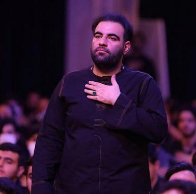 دانلود مداحی سلام ای لباس سیاه محرم امیر کرمانشاهی