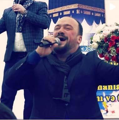 دانلود نوحه بویانیب قانه نماز اوسته حسین سید طالع باکویی