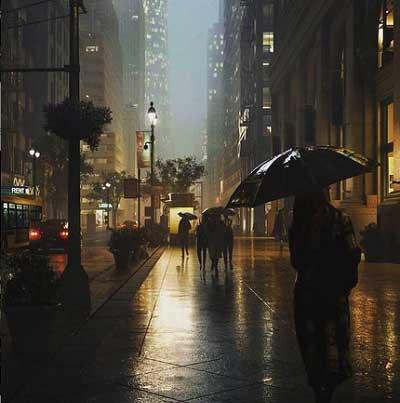 دانلود آهنگ اگه بارون بباره چترت میشم