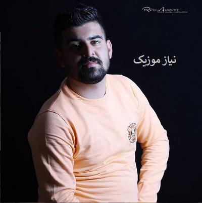 دانلود گلچین بهترین آهنگ های محسن تجری